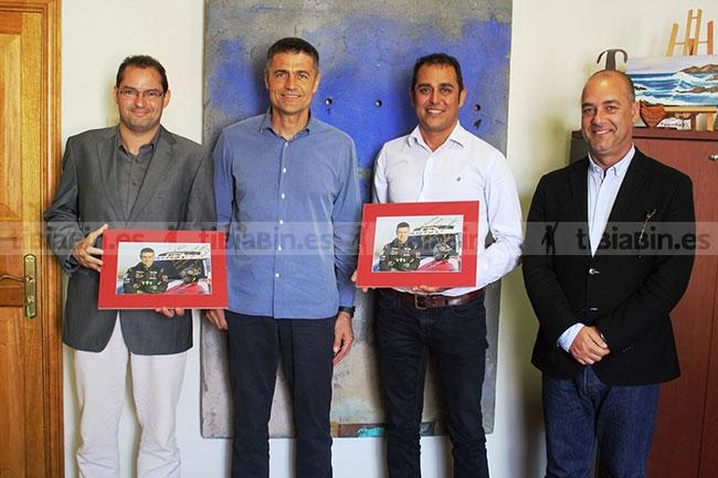 El equipo X-Raid Dakar-Mini estudia realizar la pretemporada en diciembre en Fuerteventura
