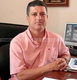 Entrevista al Alcalde de Tuineje, Salvador Delgado