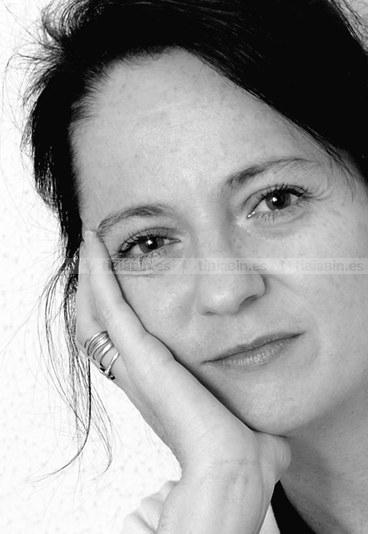 Entrevista a la escritora Marta Sanz