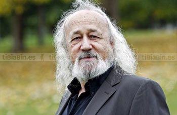 Entrevista al reconocido director de cine Montxo Armendáriz