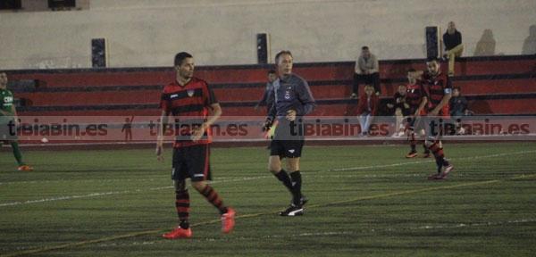 La Oliva se mete en el playoff en el minuto 90