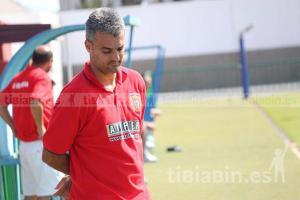 Saulo Alonso nuevo entrenador del C.D. Unión Puerto
