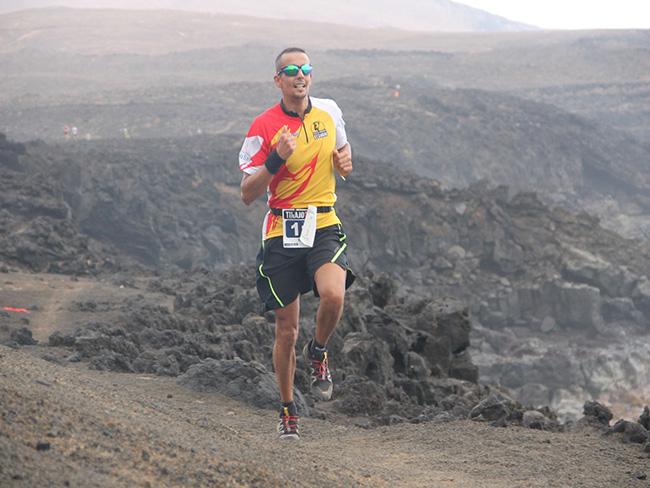 La Tinajo YouTrail cierra la Copa de Carreras por Montaña de Lanzarote