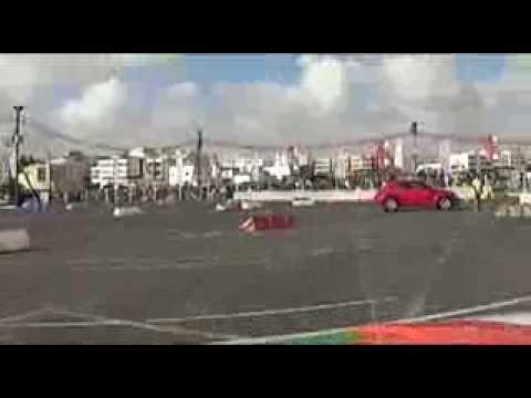 """Cámara """"On Board"""" 2º Motor Solidario de Fuerteventura"""