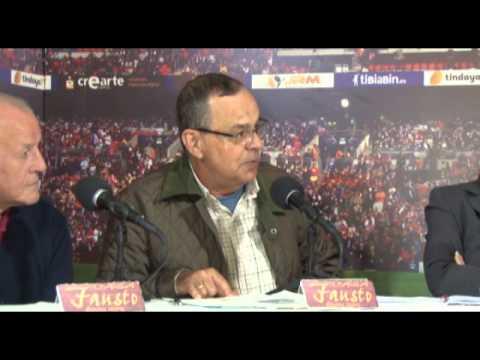 """""""El Futbolín"""" programa 15"""