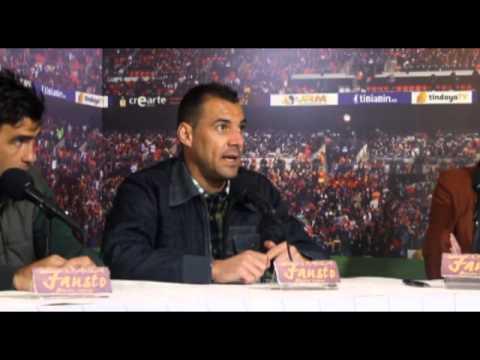 """""""El Futbolín"""" (programa 8)"""