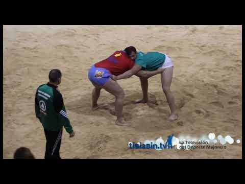 Final Liga Maxorata 12 – Saladar de Jandía 12