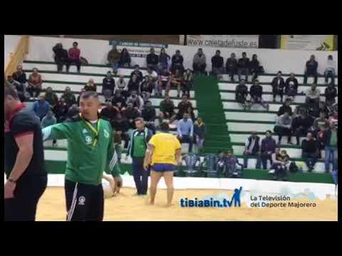 Kiren González – Marcos Ledesma