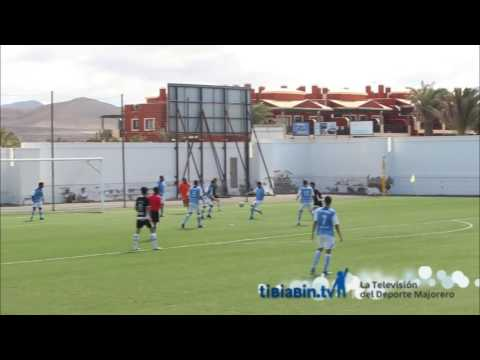 Resumen Cotillo 3 – Marino 0