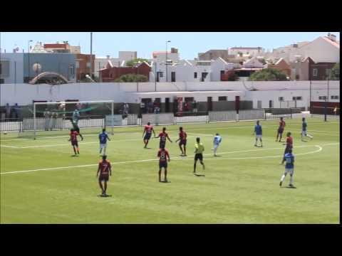 Resumen Unión Puerto 0 – Lanzarote 1