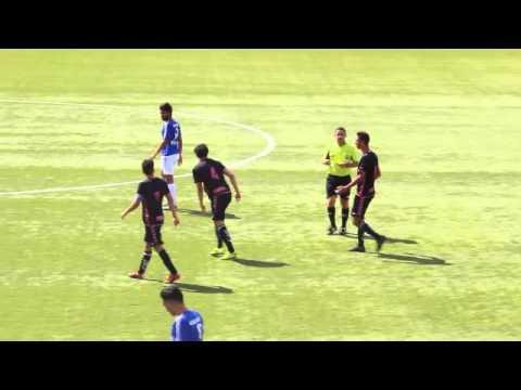 Resumen Unión Puerto 1 – Tenerife B 0