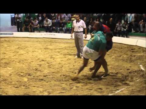 """Tino Rodríguez – Aitor Coello """"tochi"""""""