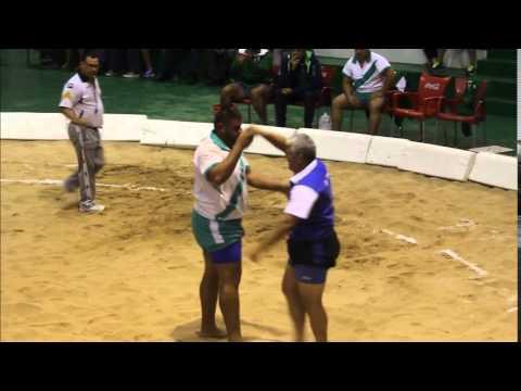 Unión Antigua 12 – Tinajo 9