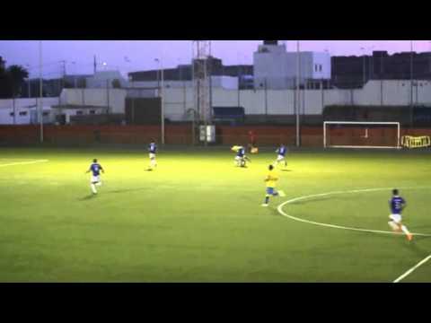 Unión Puerto 2 – Las Palmas C 2