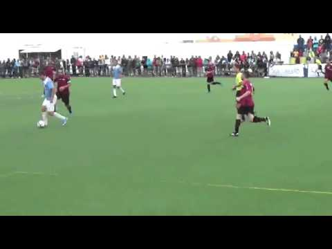 Vídeo gol Cotillo 1 – Unión Puerto 0