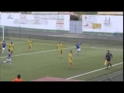 Vídeo goles: Unión Puerto – San Mateo