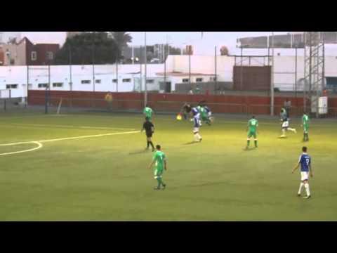 Vídeo resumen Unión Puerto 2 – Goleta 0