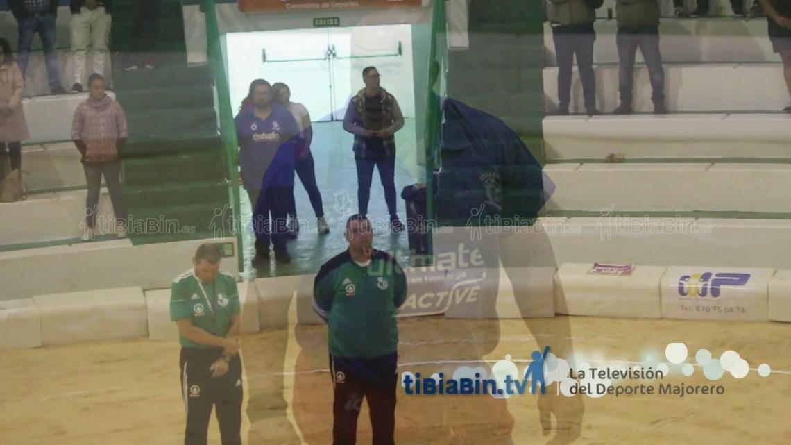 Emotivo vídeo dos minutos de silencio en memoria de Roberto Díaz Camacho