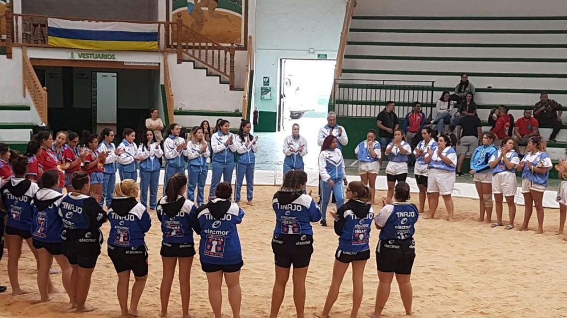 Calendario Torneo Disa Gobierno de Canarias Femenino