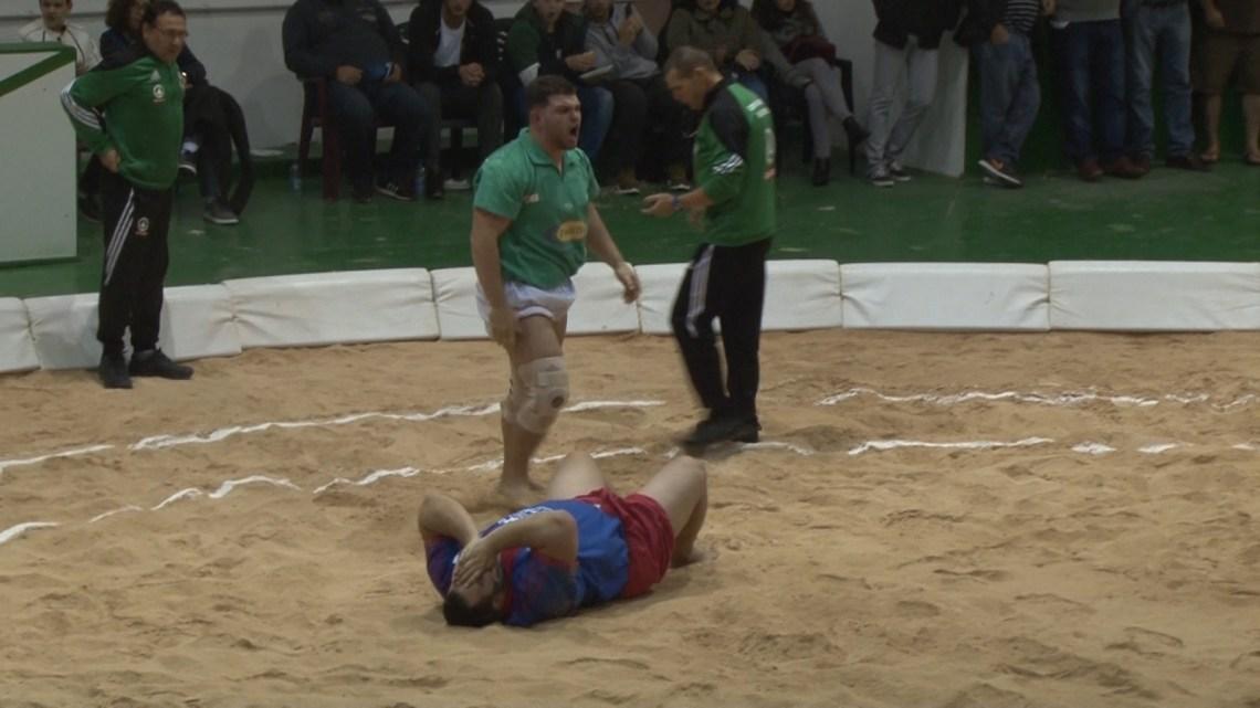 Raúl Peñate salió al rescate