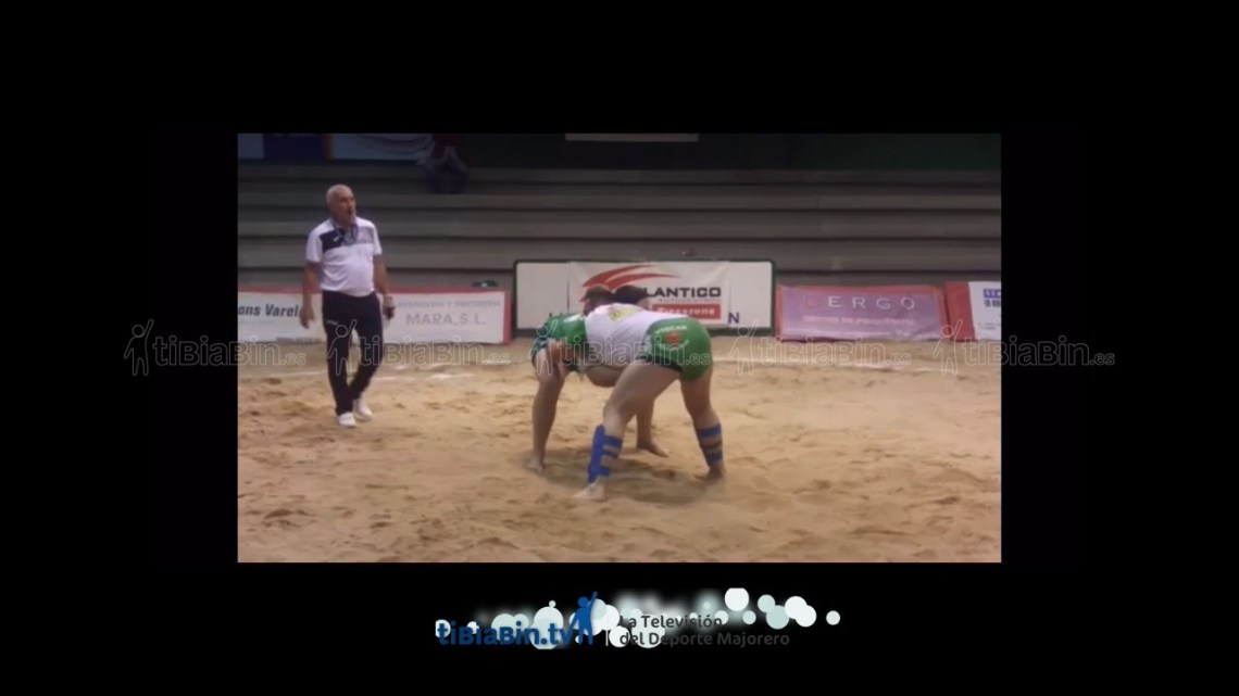 Vídeo enfrentamiento Miguel Pérez – Kiren González