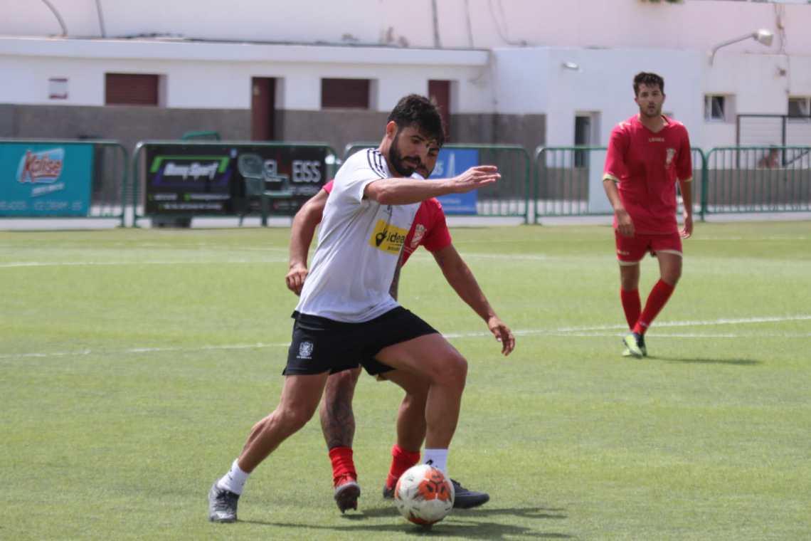 Braulio Nóbrega vuelve a casa