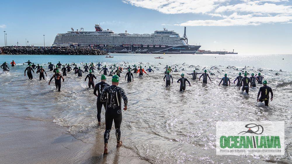 Puerto del Rosario volverá a ser escenario del Ocean Lava Fuerteventura