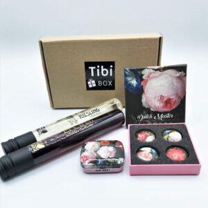 TibiBOX Dutch Masters