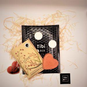 TibiBOX Love