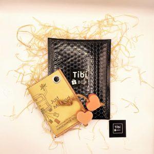 TibiBOX Just Married