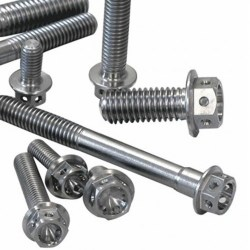 race-drilled-titanium-bolts