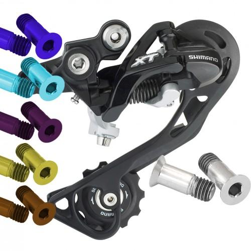 Titanium-jockey-wheel-bolts