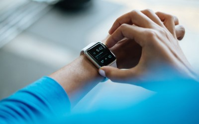 Wearable Medical Devices – And All That Data They Bring!