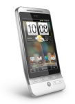 HTC Hero White