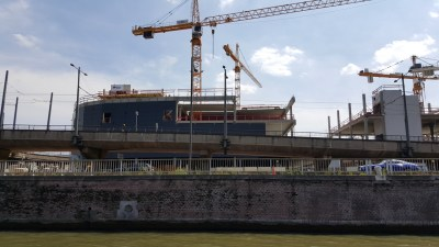 Docks-Bruxsel
