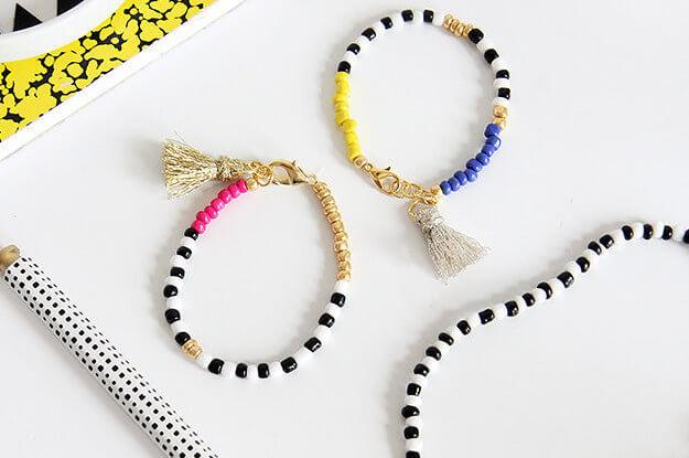 sell diy bracelets