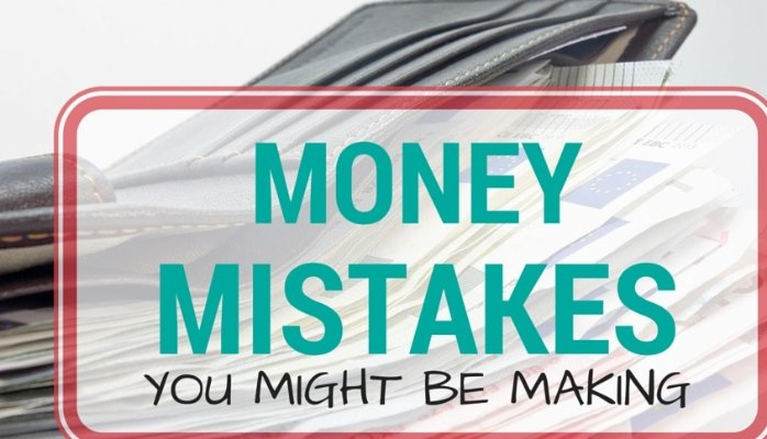 Biggest Money Mistakes That Small Businesses Commonly Make