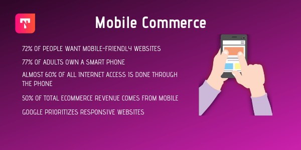 Make your Website mobile friendly