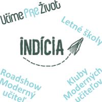 Neziskovka Indícia - aktivity