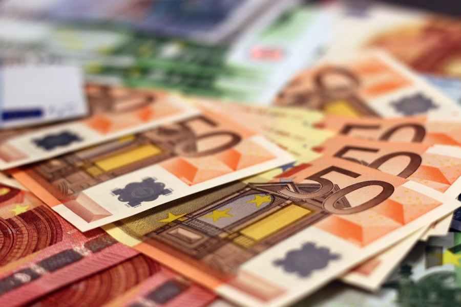 misdaad loont vanaf 900 euro