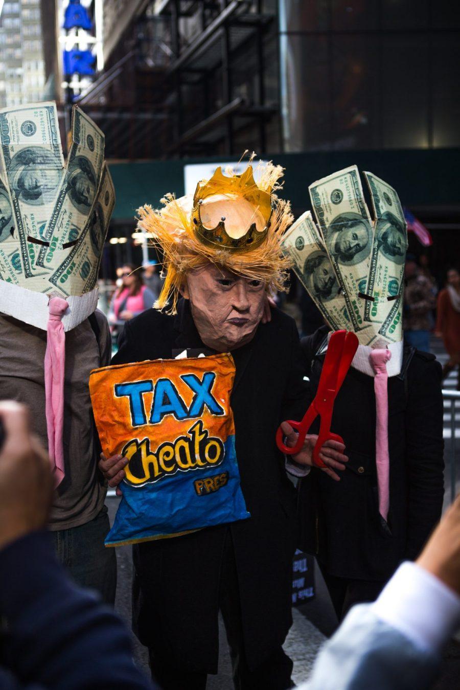 belasting ontduiking ceo cfo verwacht onderzoek