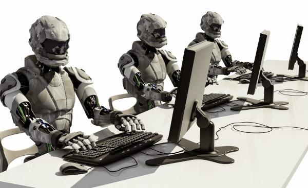 Nog eens: de impact van AI en robotisering op de werkgelegenheid