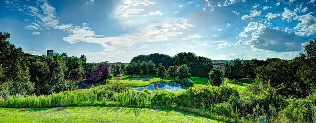 Il Marco Simone Golf & Country Club