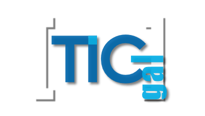 Logotipo TiCgal