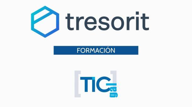 Formación Tresorit en español