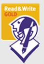 Read Write Gold icon