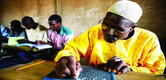 Desarrollo y lucha contra la pobreza