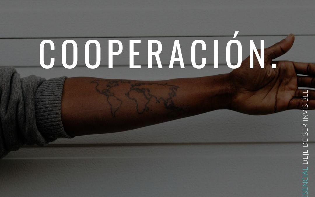 COVID-19: el imperativo de la cooperación internacional y el multilateralismo