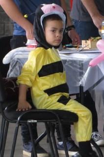 spelling bee boy