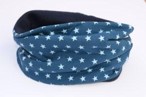 Cuello polar de estrellas azul
